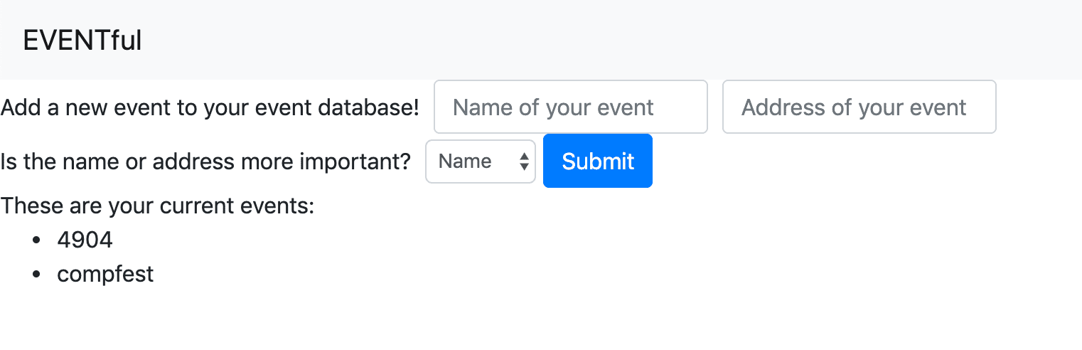 Facebook CTF 2019 Writeup: events – Template Injection and